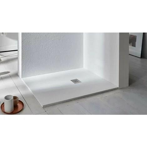 receveur de douche resine 120x80 a prix