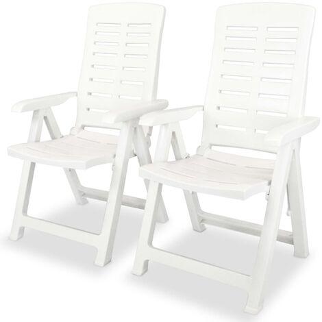 best price white plastic garden chairs