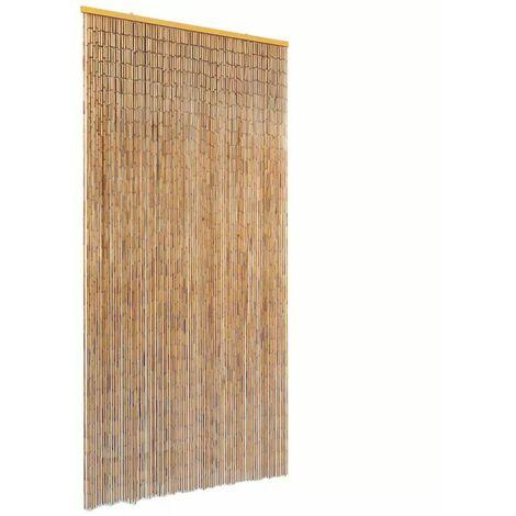 rideau porte bambou a prix mini