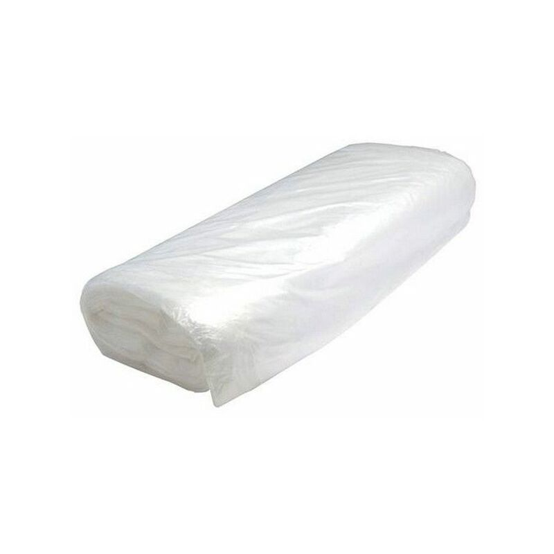 Rouleau Bache De Protection En Polyethylene Sil282576