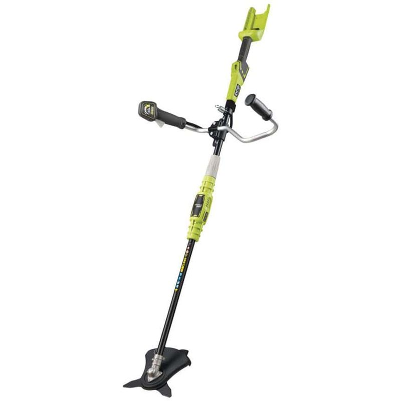 RYOBI Brushcutter 36V Lithium-ion without battery and