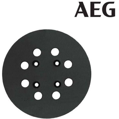 Aeg Sander Parts