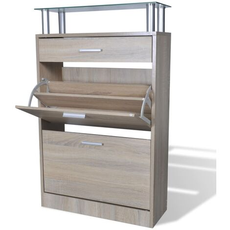 furniture vidaxl storage bench