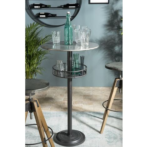 table bar ronde a prix mini