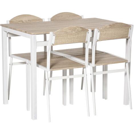 table salle a manger avec chaise a prix