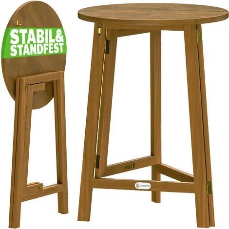 table haute pliable a prix mini