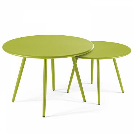 petite table basse de jardin a prix mini