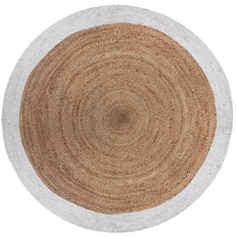 tapis rond a prix mini
