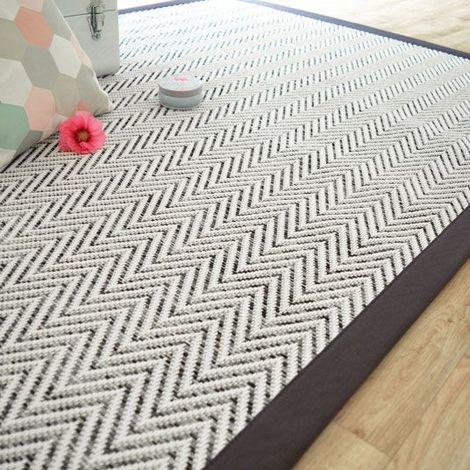 tapis chevron a prix mini