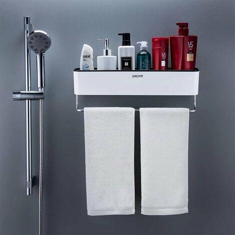 accessoire salle de bain noir a prix mini
