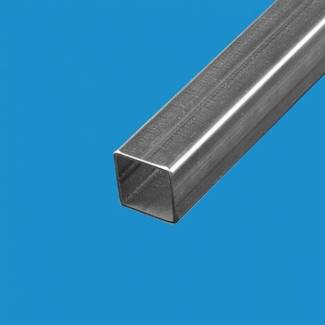 tube acier carre 60 x 60 mm