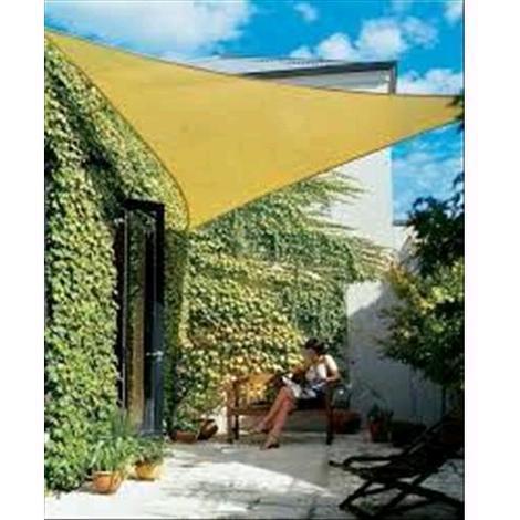La tenda a vela triangolare rappresenta una valida opzione per coprire qualsiasi tipo di area esterna: Strutture E Protezioni Vela Ombreggiante Telo Ombreggiante Tenda Da Sole Triangolare Quadrata Papillon Giardino E Arredamento Esterni Piggyhostels Com
