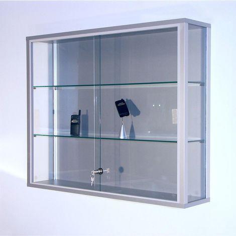 vitrine en verre a prix mini
