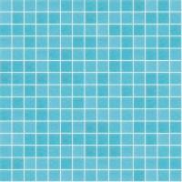 MosaicCorp Azure 2 Italian Glass Mosaic   Pool Tiles
