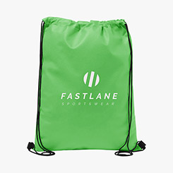 promotional bags personalized w