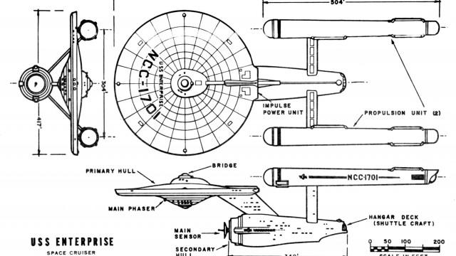 Trekkies Can Expect a New Star Trek Game to Precede Next