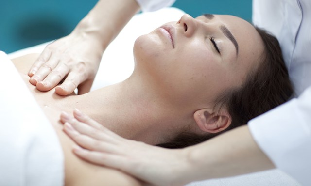 Image result for lymphatic drainage massage