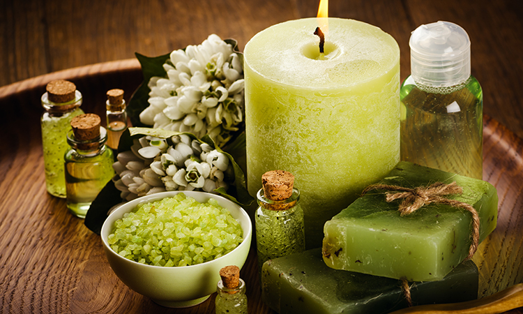A Massage Client Shares Her Love of Spa Treatments