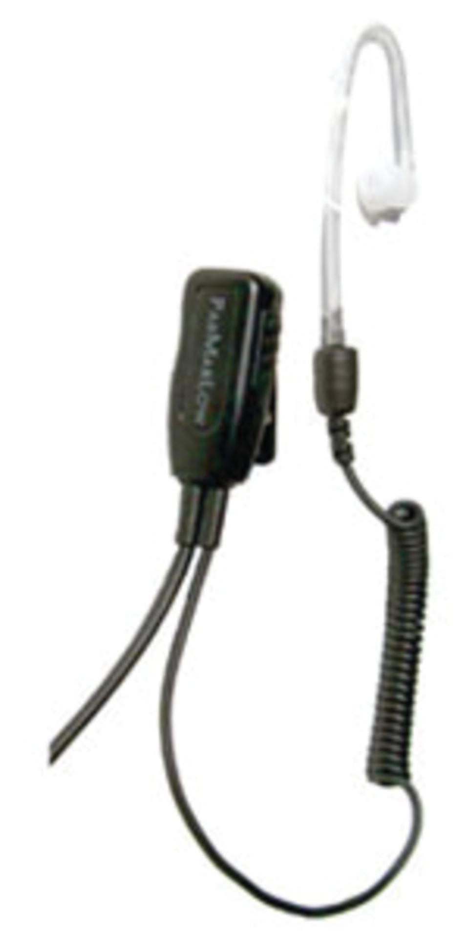 EarPhones4U ParMarLow RS-1400 Single Wire Shroud for MAXON