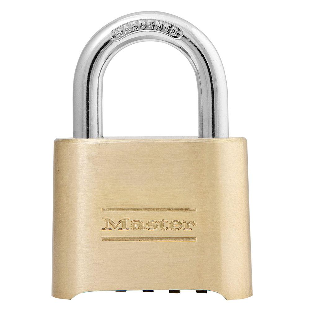 Model No 175  Master Lock