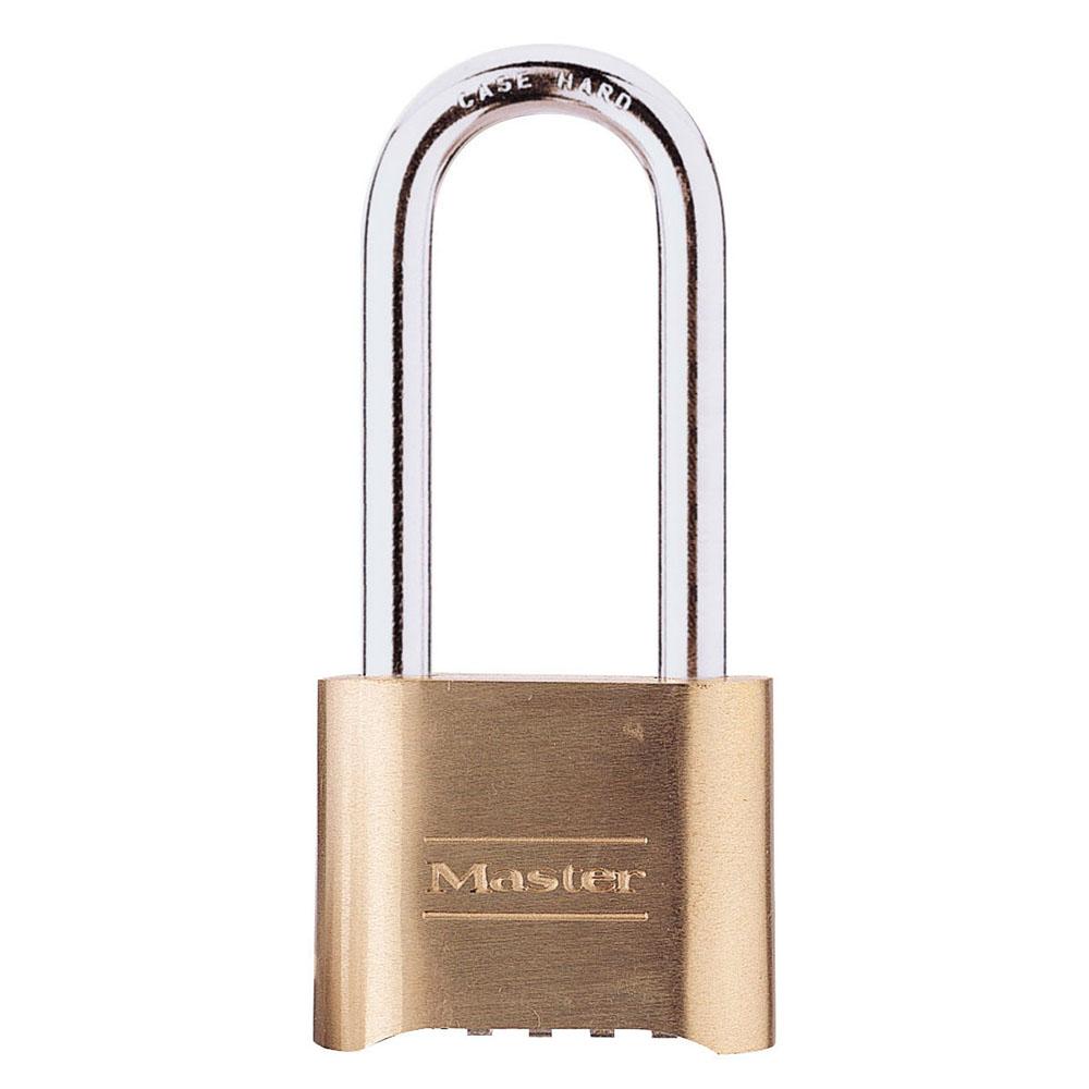 Model No 175DLH  Master Lock