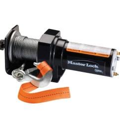 master lock winch wiring diagram model no 2955at master lock2955at master lock [ 1000 x 1000 Pixel ]