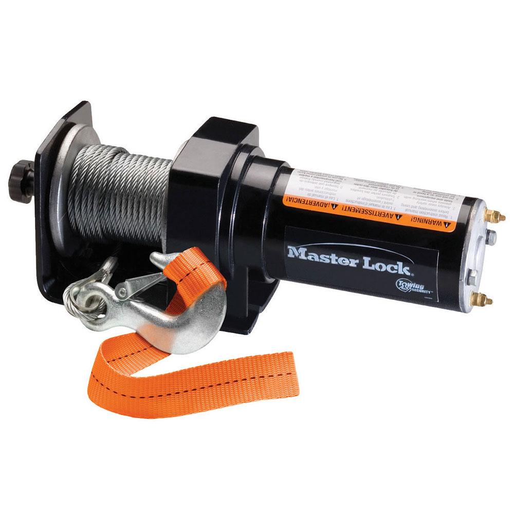 medium resolution of master lock winch wiring diagram model no 2955at master lock2955at master lock