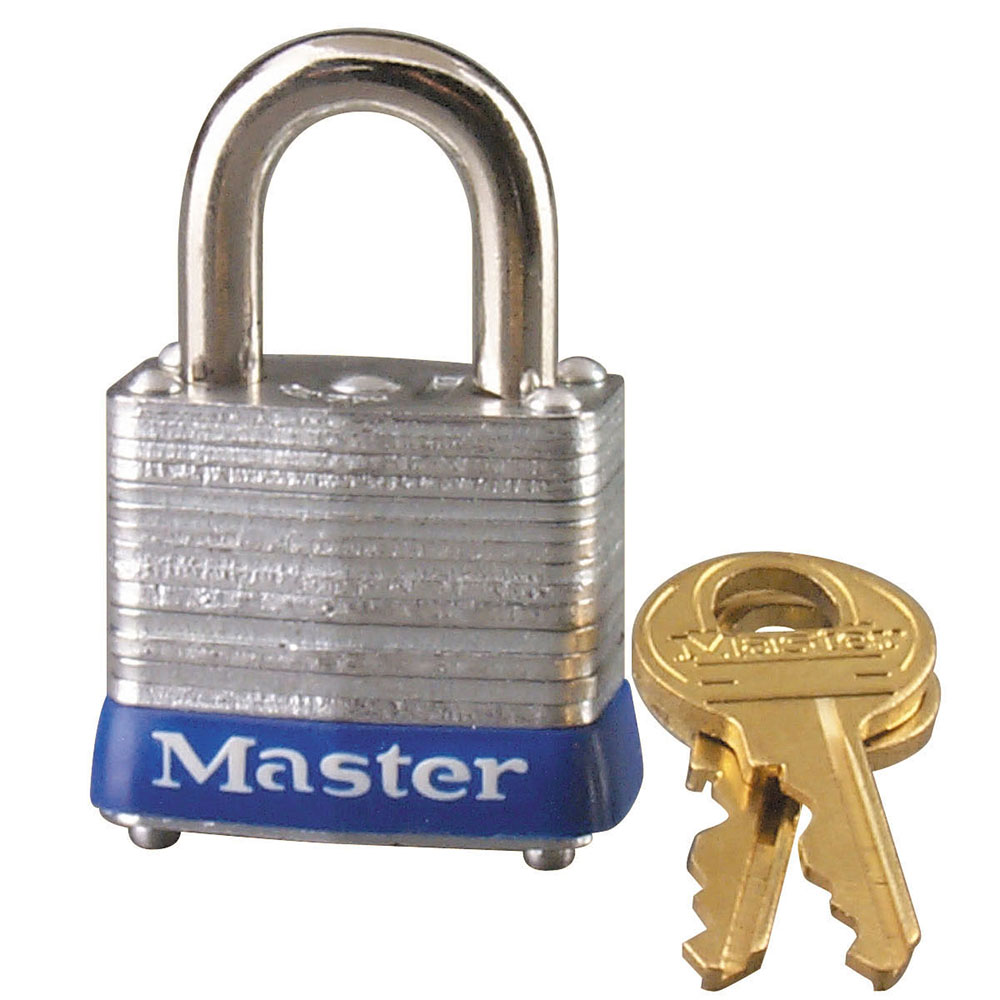 Model No 7KA  Master Lock