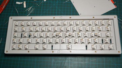 small resolution of a keyboard matrix