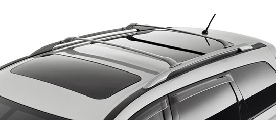 nissan pathfinder accessories from