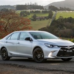 All New Camry Australia Toyota Kijang Innova 2.0 G A/t Lux Agile Rz Packed With Sporty News At Ferntree Gully Features