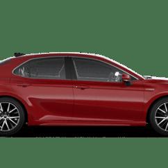 Brand New Toyota Camry Muscle Grand Avanza Basic Mackay