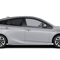 Toyota Yaris 2017 Trd Parts Harga New Agya Shop For Genuine Accessories City View Prius