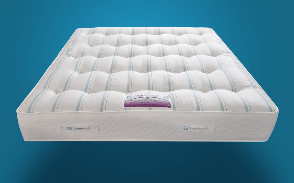 Sealy Posturepedic Pearl Ortho Divan Bed  Mattress Online