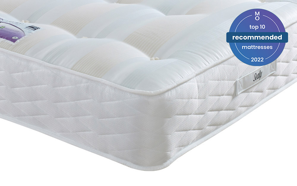 sealy posturepedic backcare extra firm mattress single