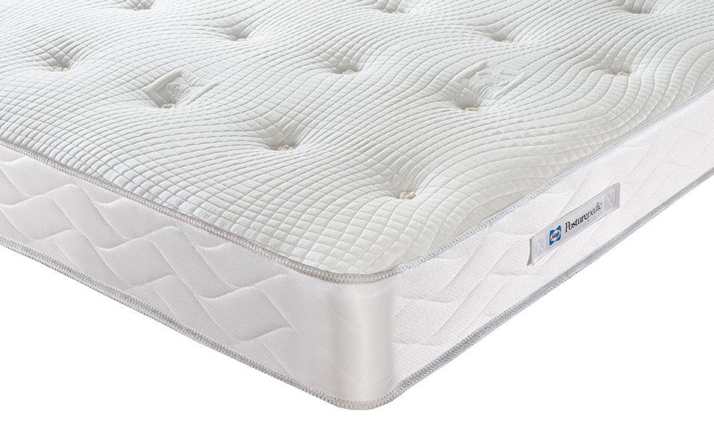 Sealy Posturepedic Jubilee Memory Ortho Divan Bed