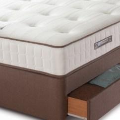 Orthopedic Sofa Bed Uk Legs Metal Sealy Posturepedic Jubilee Memory Ortho Divan ...