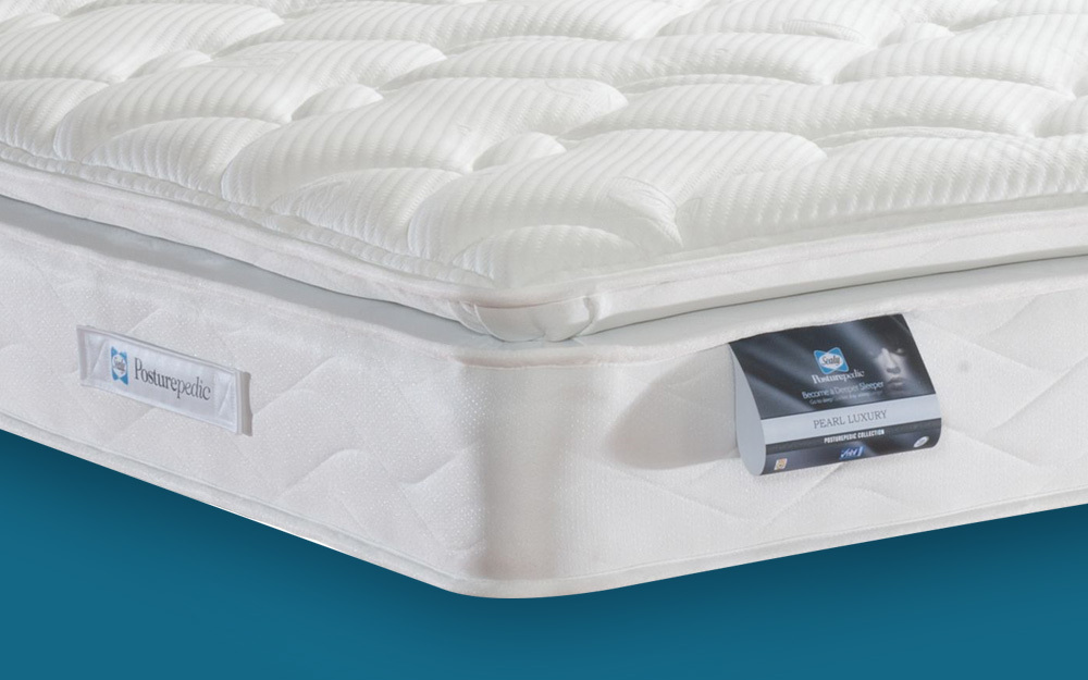 sofa foam online sofas seattle area sealy posturepedic pearl luxury mattress -