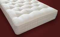 Sweet Dreams Daisy 1000 Pocket Mattress - Mattress Online