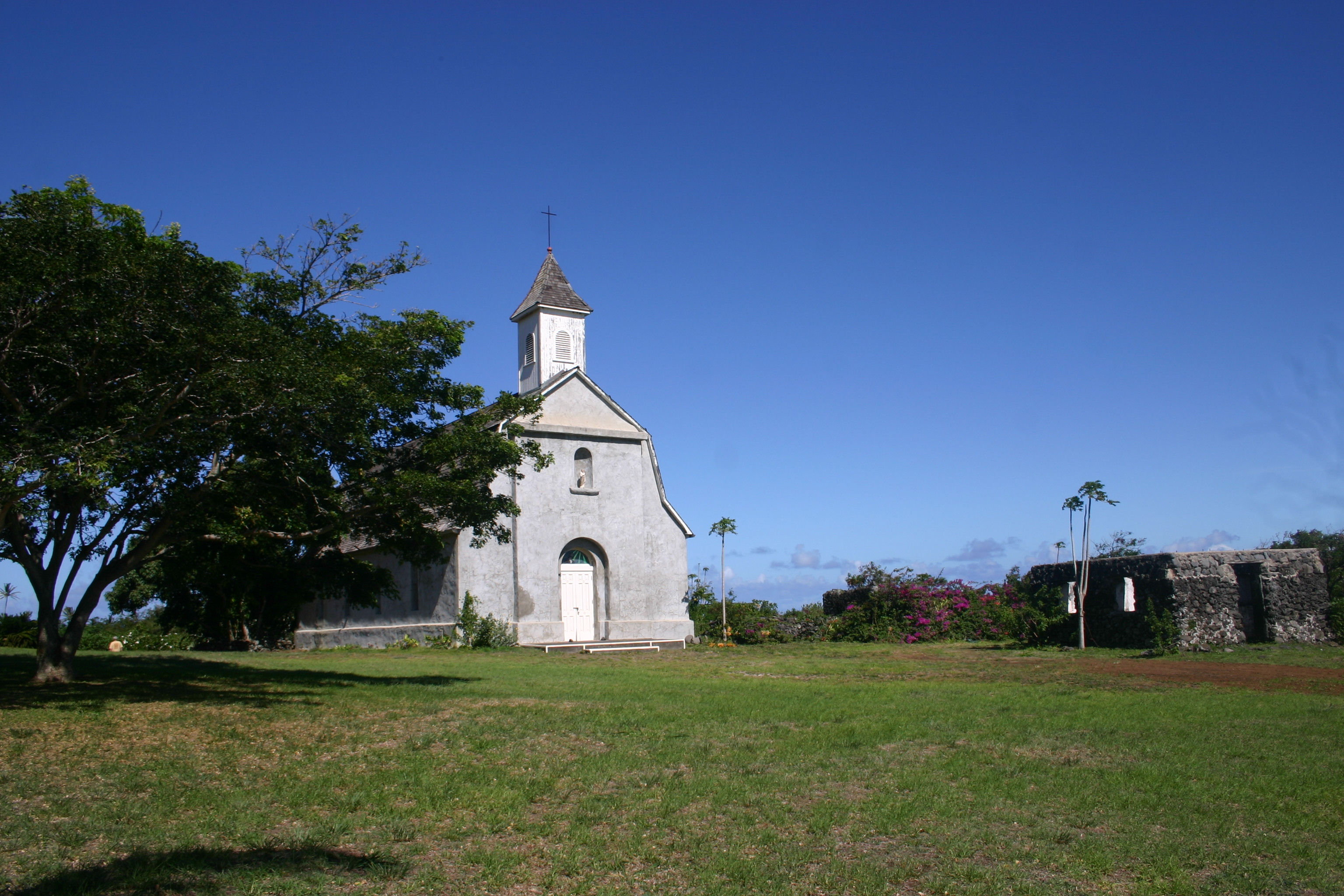 Image result for st joseph's church past hana