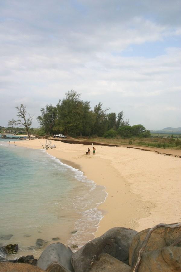 Paia Secret Beach Maui Guidebook