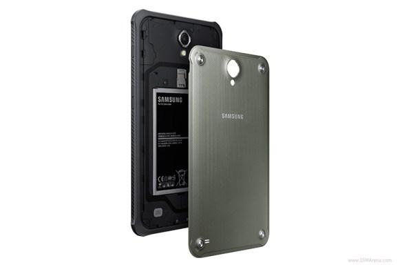 Galaxy Tab Active-4