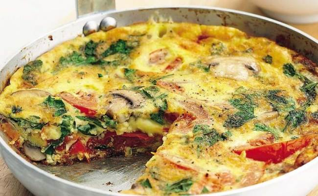 5 Receitas Rápidas E Saudáveis Para O Almoço Fitness