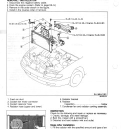 2000 mazda 626 4 cylinder coolant system diagram images gallery [ 2479 x 3229 Pixel ]