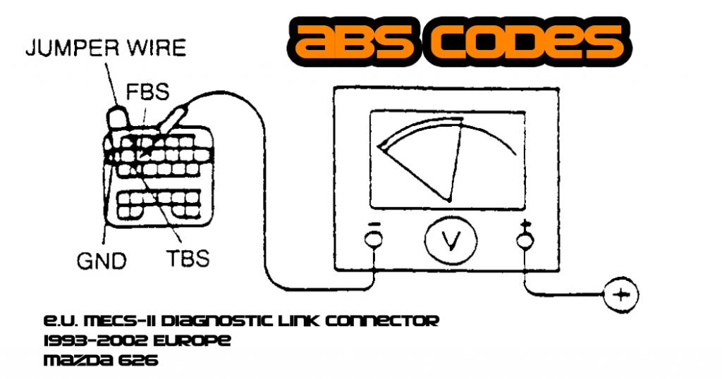 Djdevon3's Guide: How To Pull Obd-I Codes (1993-1995) (I4