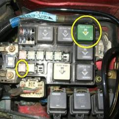 2006 Nissan 350z Wiring Diagram Bell Telephone Relay For Fuel Pump - 1993-2002 (2l) I4 Mazda626.net Forums