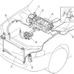 1999 Nissan Maxima Exhaust System Diagram How Do You Use A Venn Altima Stereo Wiring Database 2002 Mazda 626 Starter Great Installation Of 2000