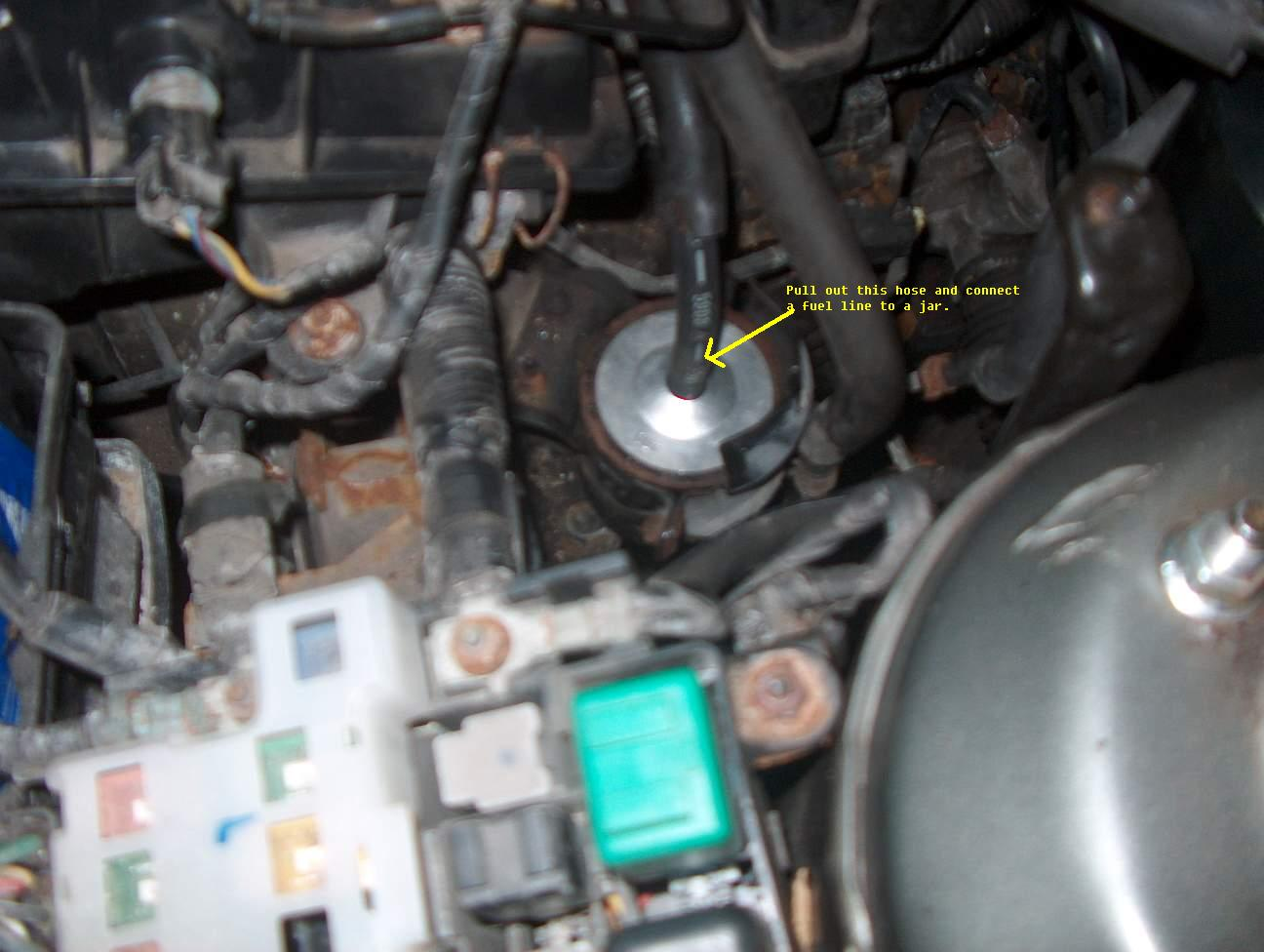 Honda Civic Wiring Diagram1995 Diagram2008 Pictures