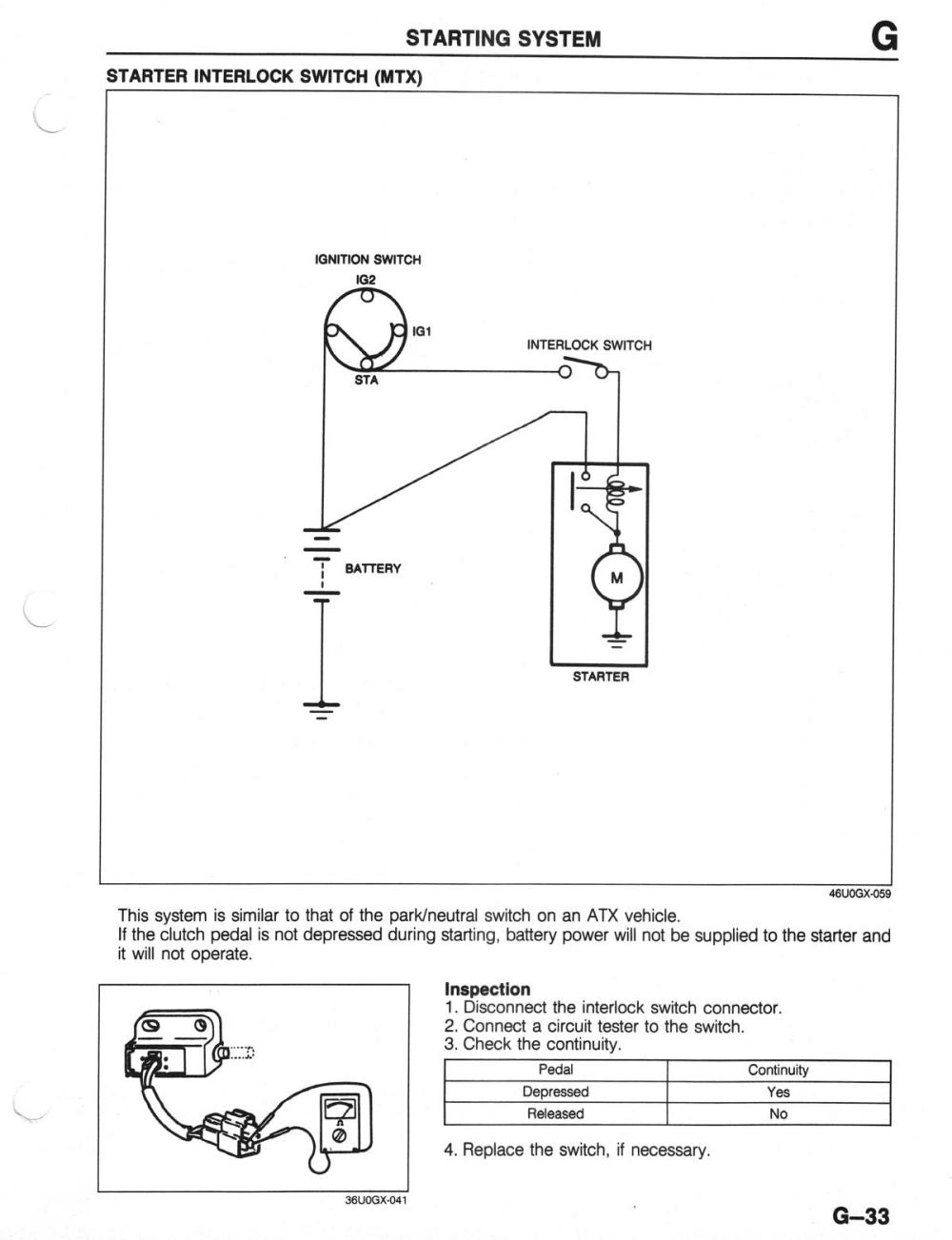 medium resolution of 1996 626 ignition switch wiring 1993 2002 2l i4 mazda626 net rh mazda626 net 2002 mazda 626 wiring diagram wiring diagram for 1998 mazda
