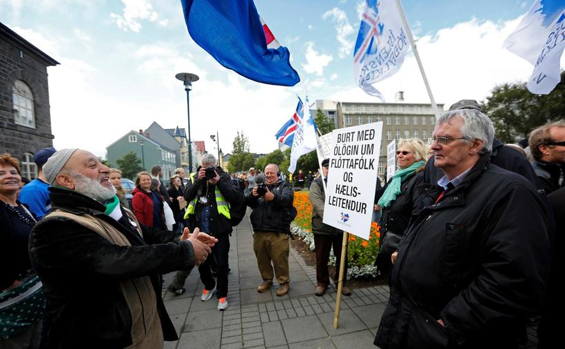 From yesterday's double demo.